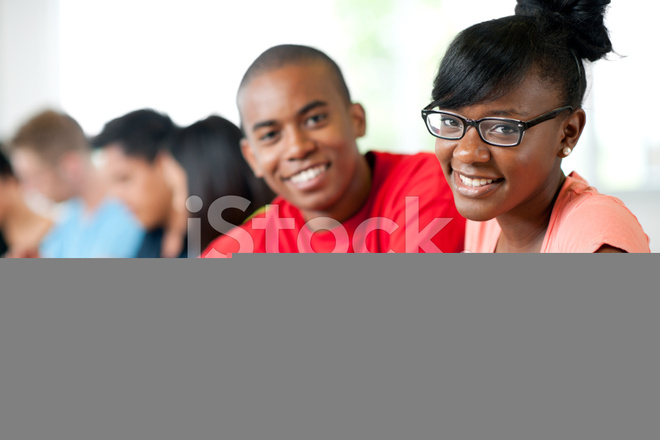 overseas students training