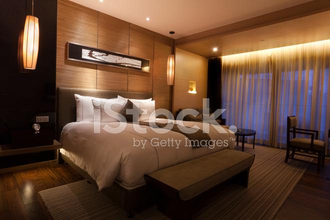luxe hotelkamer interieur xxxl