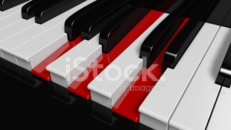 G Major Piano Chord Stock Photos Freeimages