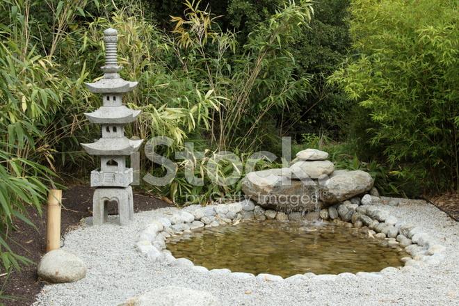 Jardin Zen Fotografias De Stock Freeimagescom - Jardn-zen