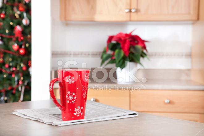 Coffee Christmas Morning.Christmas Morning Coffee Stock Photos Freeimages Com