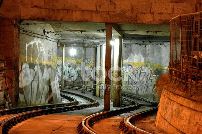 macro environment of subway