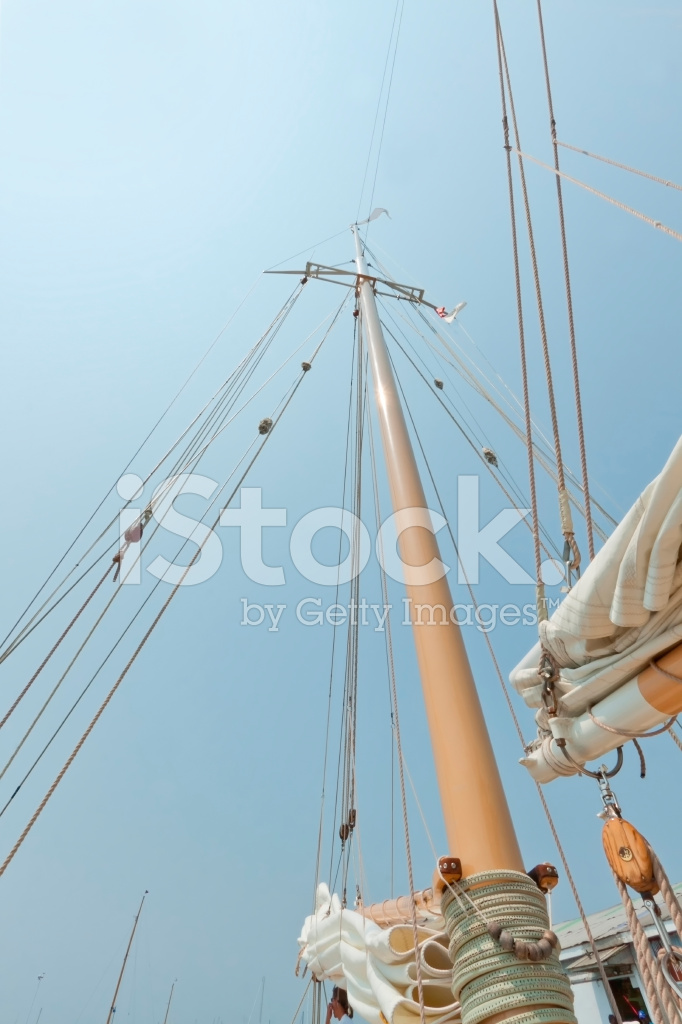 View of The Private Sail Stock Photos - FreeImages com
