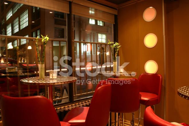 Moderne bar stockfoto s freeimages