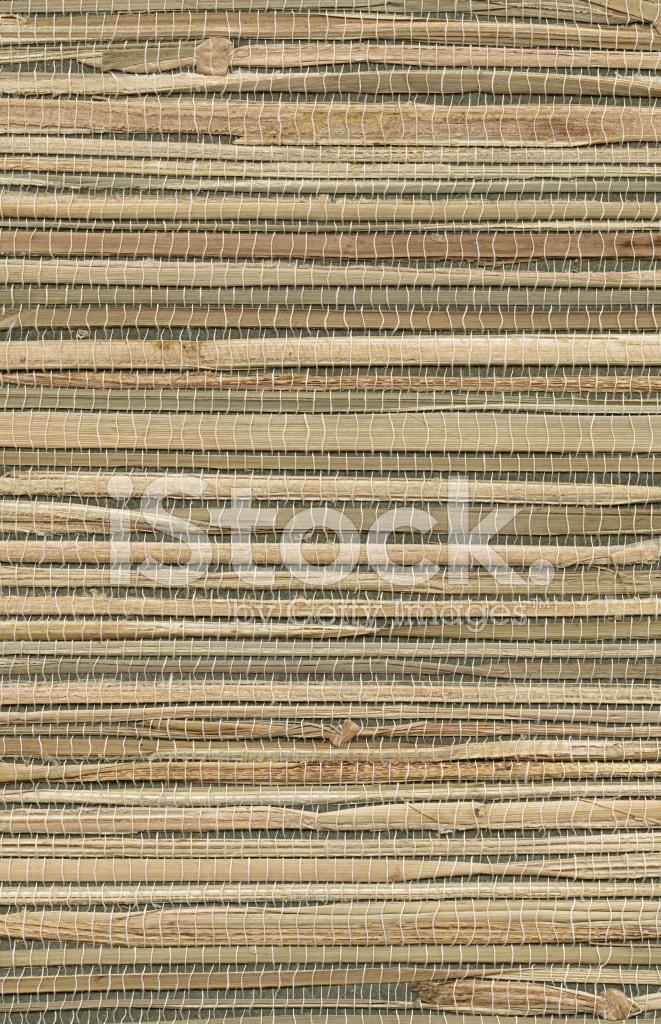 Bambus Matten Hintergrund Stockfotos Freeimages Com