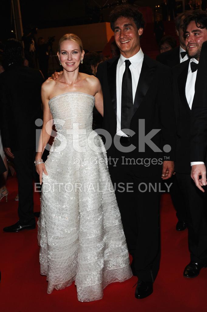 Naomi Watts Doug Liman Fair Game Premiere 63rd Cannes