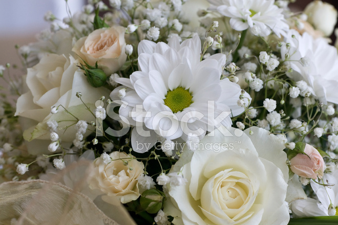 Hochzeitsblumen Stockfotos Freeimages Com