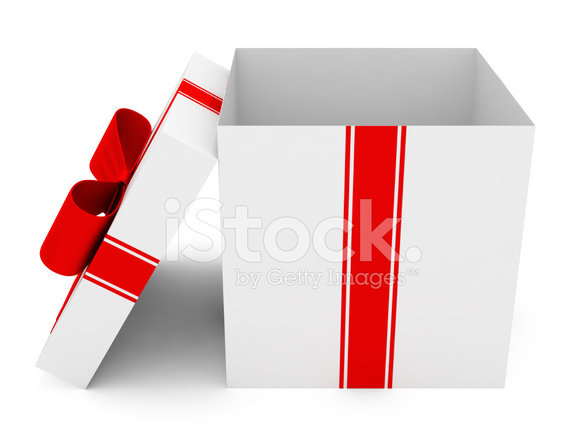 Open gift box stock photos freeimages open gift box negle Gallery