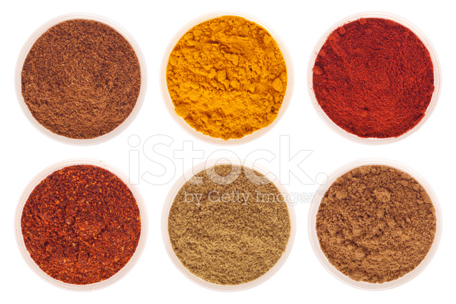 Indiska Kryddor Stockfoton Freeimages Com