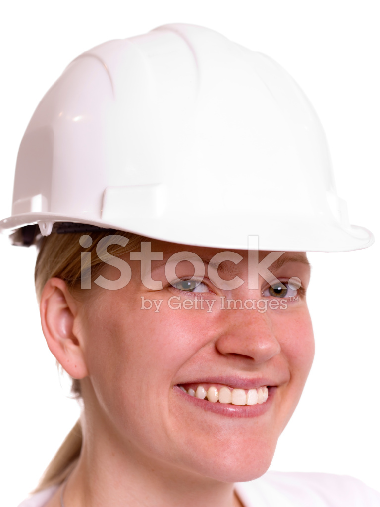 woman in hard hat stock photos freeimages com
