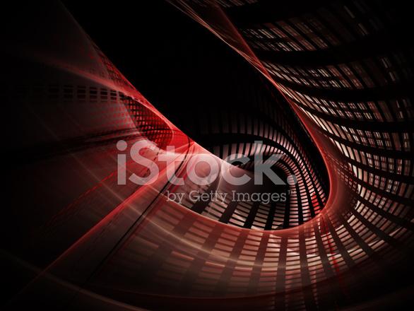 Astratto Sfondo Rosso E Nero Fotografie Stock Freeimagescom
