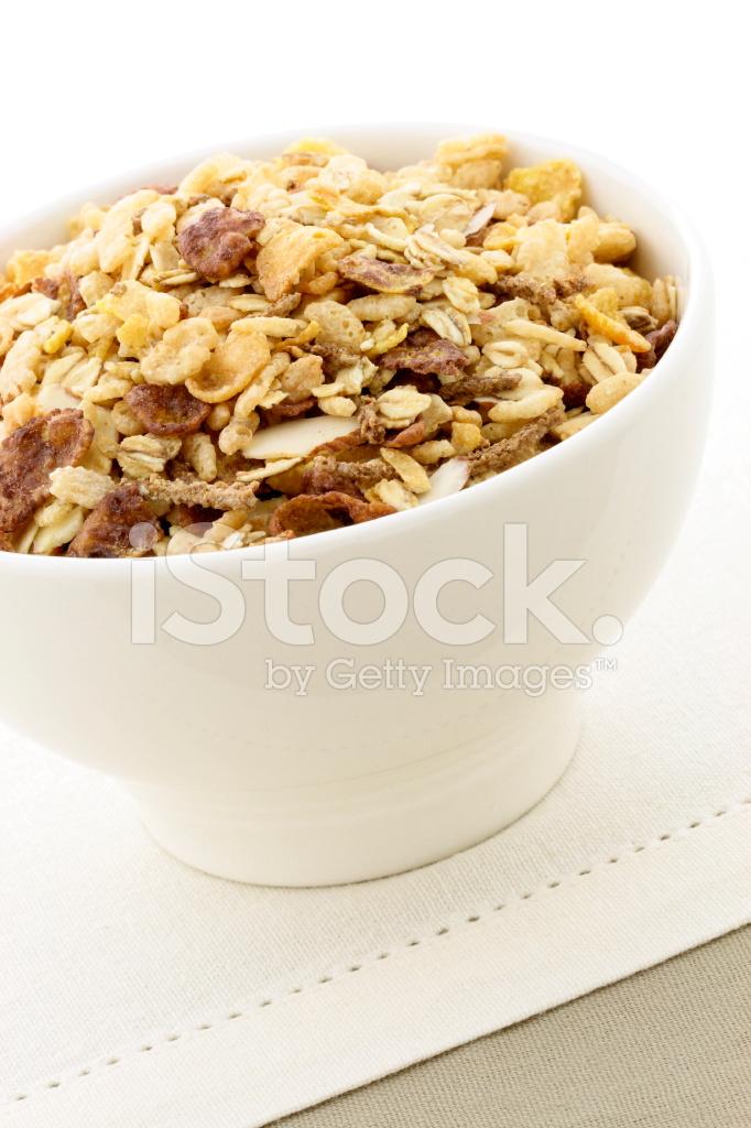 granola eller musli