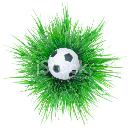 Ballon De Football Noir Et Blanc Sur Photos Freeimagescom