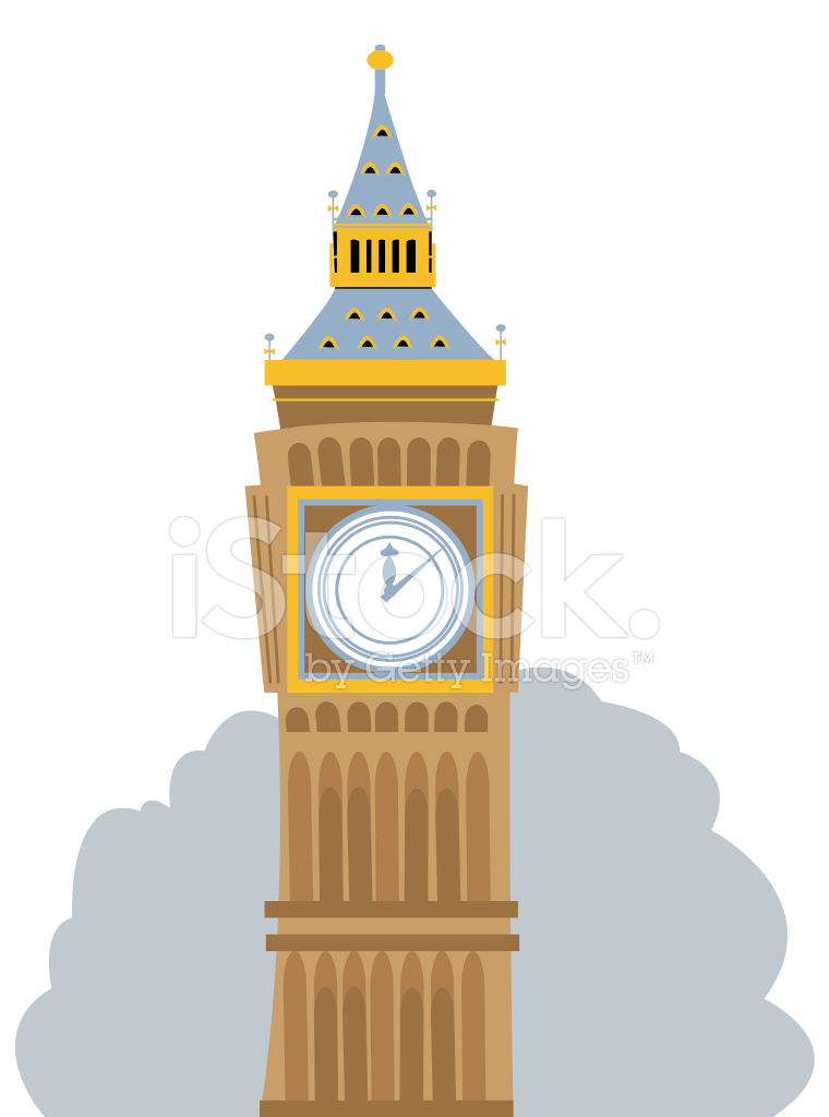 clipart big ben london - photo #4