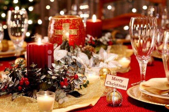 Religiosa ajuste elegante mesa navidad cristiana for Mesa de navidad elegante