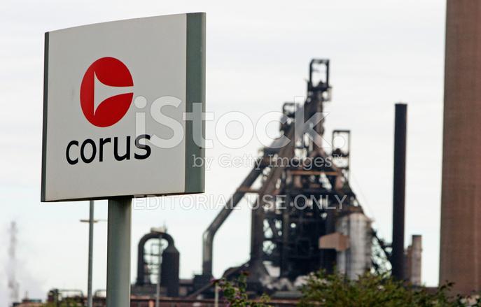 Ratan tata, the companys chairman, said corus would function as a subsidiary of tata steel ap
