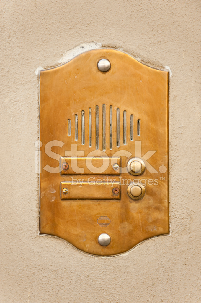 Sonnette de porte photos - Sonnette mecanique de porte ...