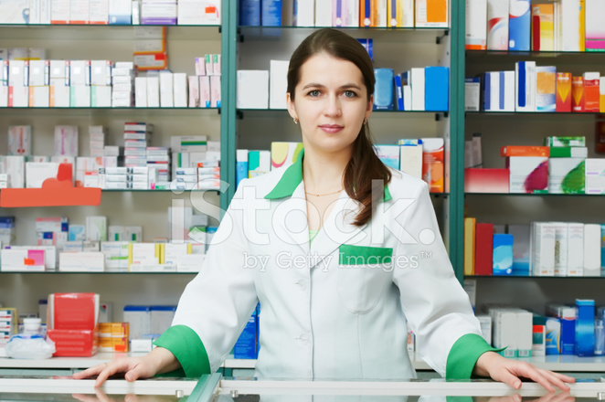 pharmacy 2 essay