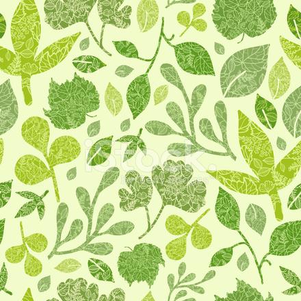 leaves wallpaper pattern - photo #35