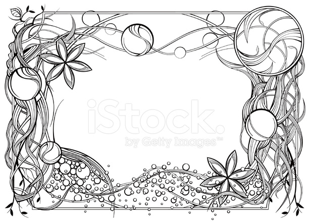 line drawing frame - Drawing Frame