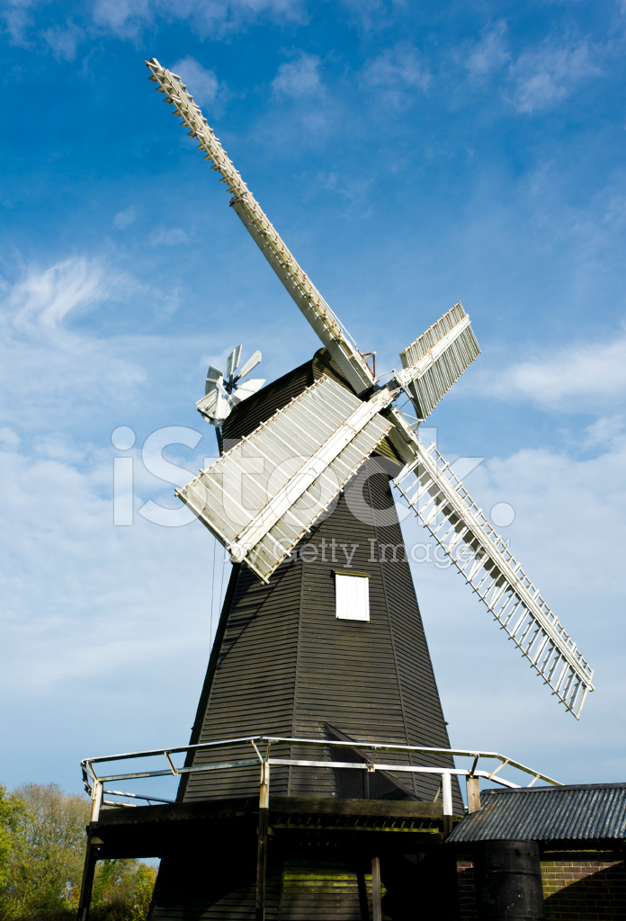 英語 風車