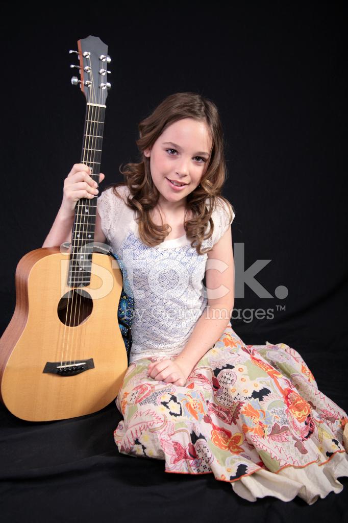Teen girl musician ohio 2