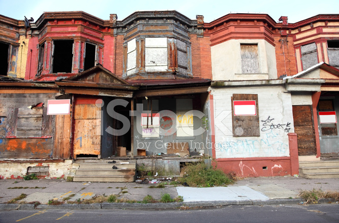 solving black inner city poverty Why gentrification will never fix the inner city or solve poverty for black people.