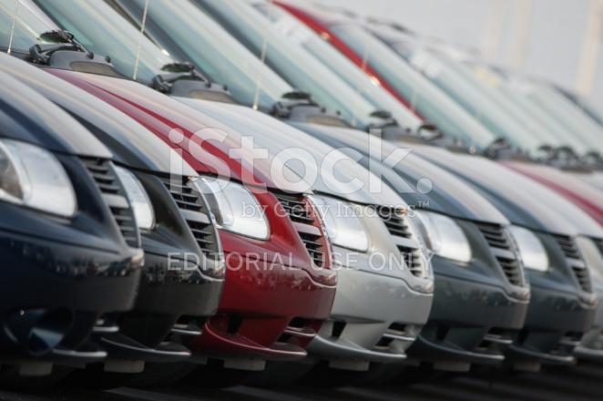 Dodge Caravans Stock Photos Freeimages Com