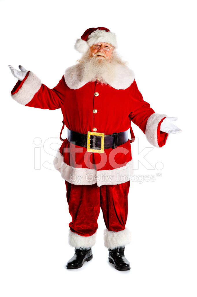Santa claus stock photos freeimages