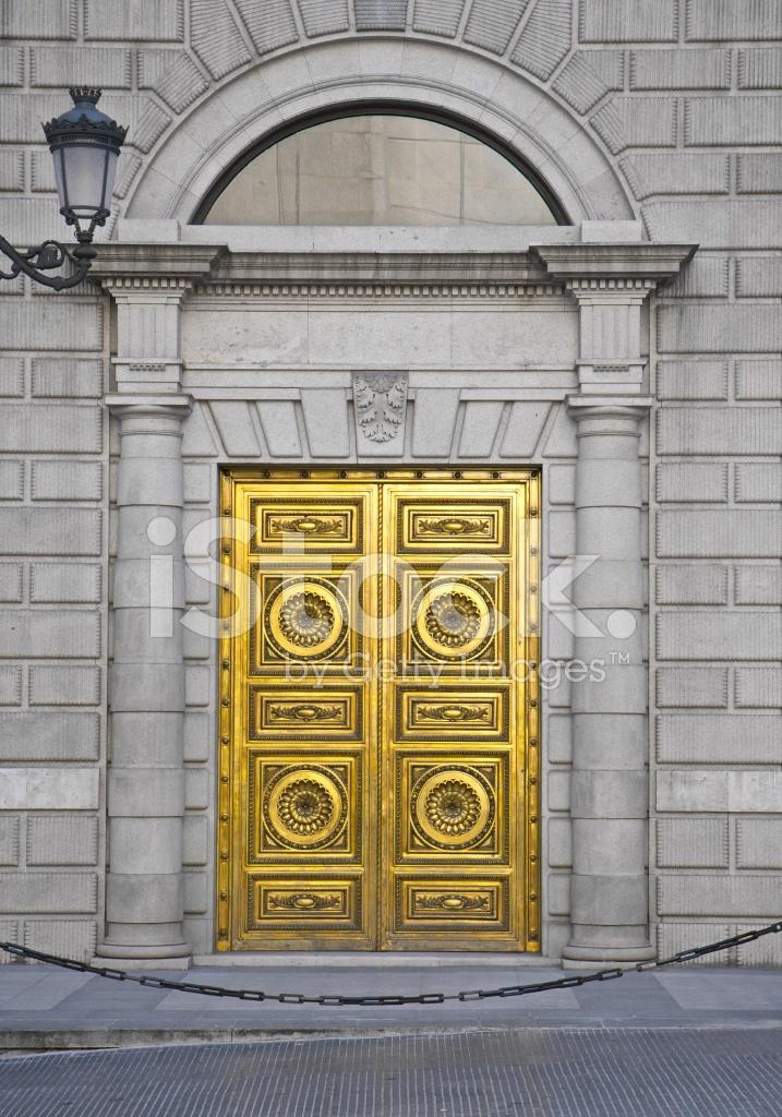 Golden Door & Golden Door Stock Photos - FreeImages.com
