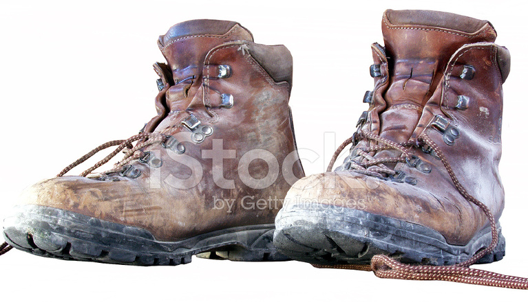 used hiking boots near me