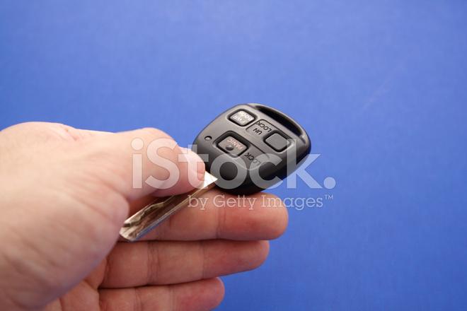 Luxury Car Key Stock Photos Freeimages Com
