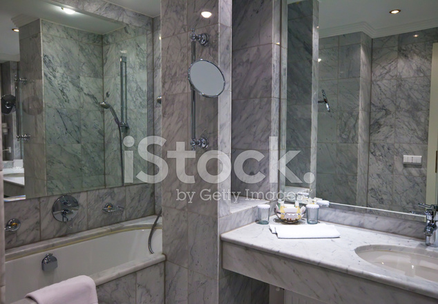 Interno Del Bagno Fotografie stock - FreeImages.com