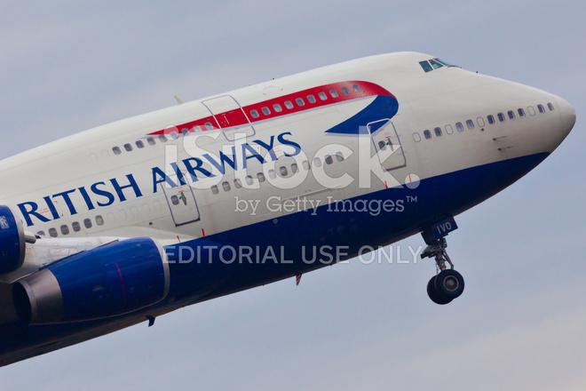 british airways macro environment