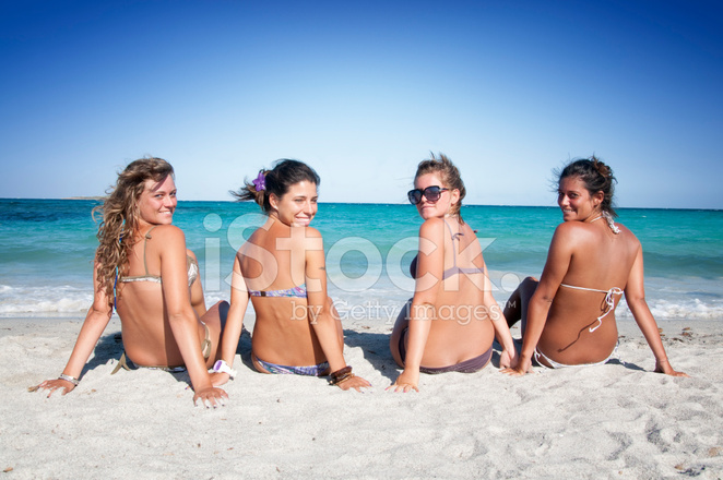 girls am strand