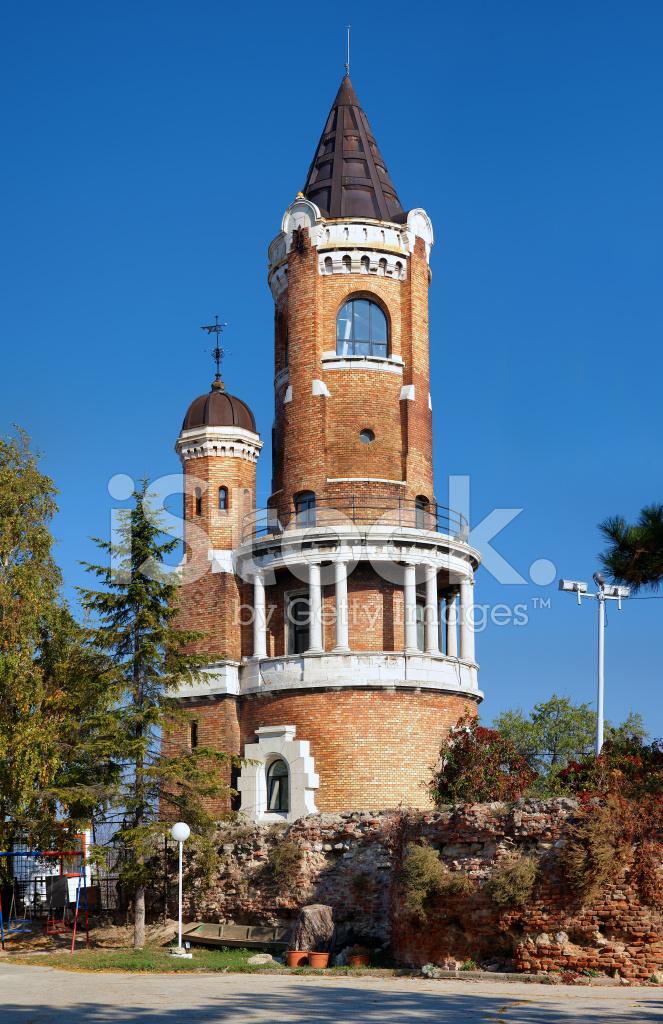 Zemun Serbia  city photos : Gardos Tower W Zemun, Serbia zdjęcia ze zbiorów FreeImages.com