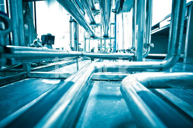 水净化系统_水净化系统 照片素材 - FreeImages.com