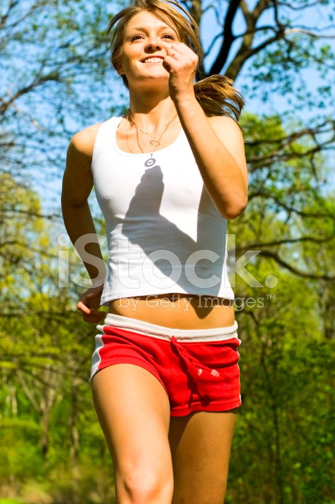 images of girls jogging № 13143