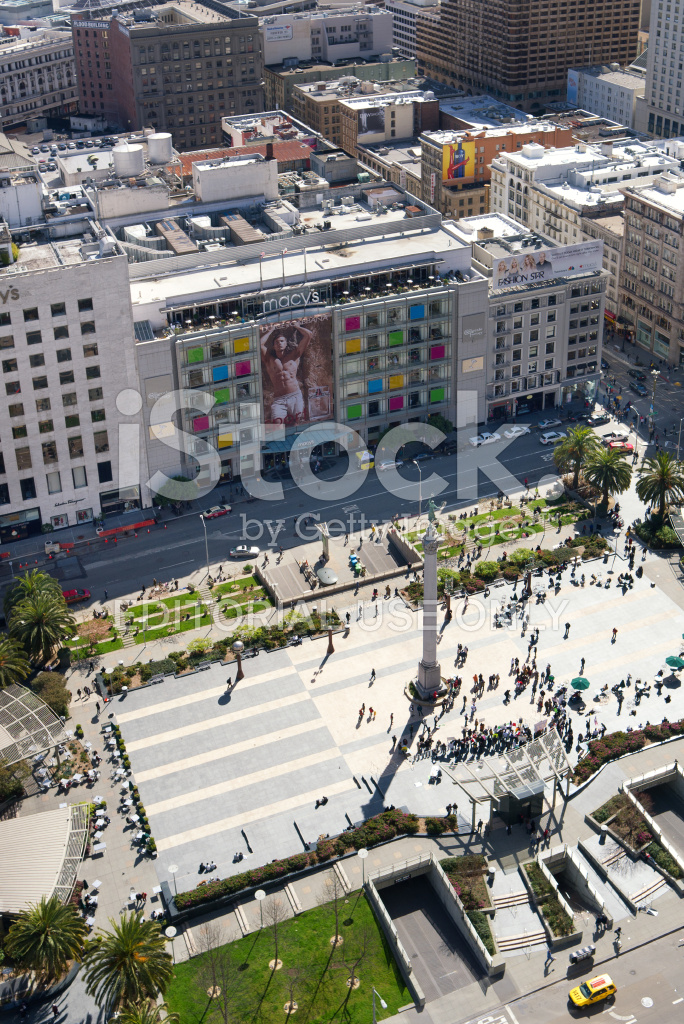 Health Food Store Union Square San Francisco