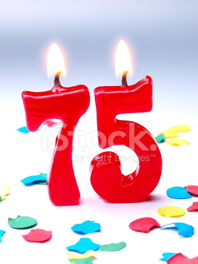 Birthday Anniversary 75 Stock Photos Freeimages Com