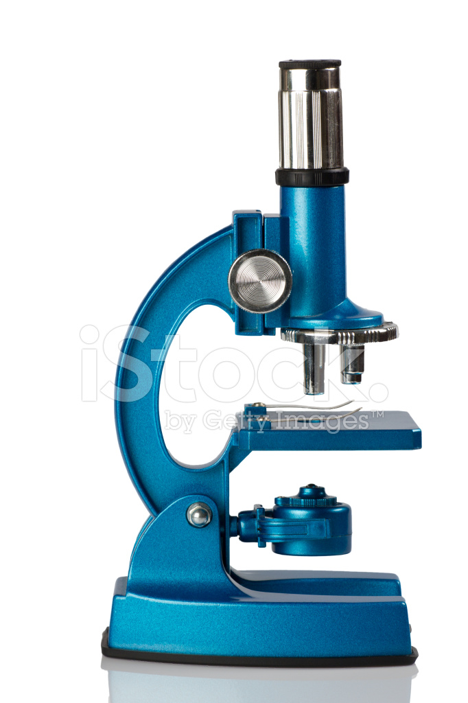 Blue Microscope Stock Photos Freeimages Com
