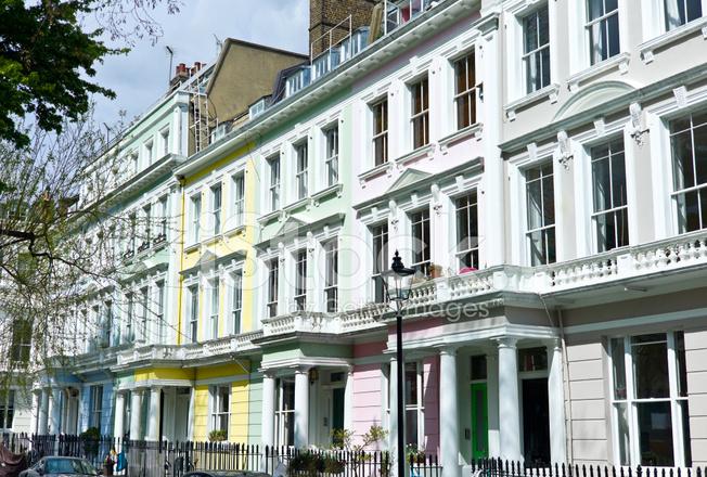 Таунхаус лондон покупка недвижимость в дубае