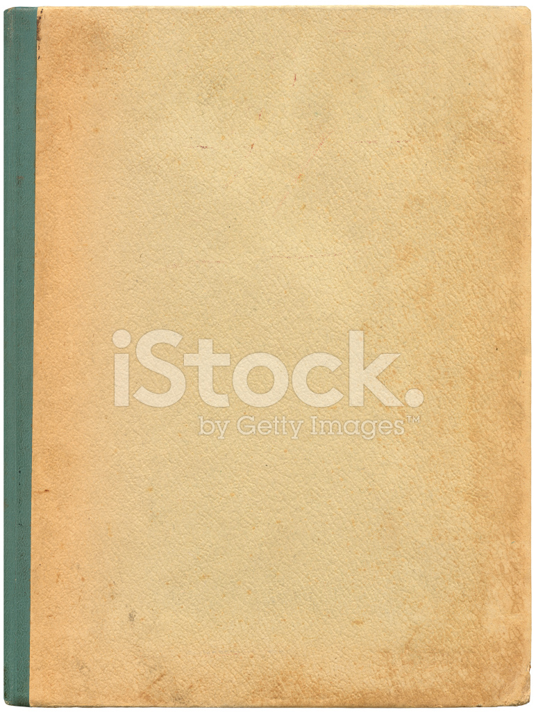 Book Cover Material Xl : Antique blank book cover xl stock photos freeimages