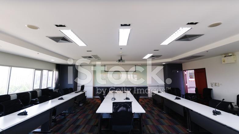 Moderne Conferentie Kamer Interieur Stockfoto\'s - FreeImages.com