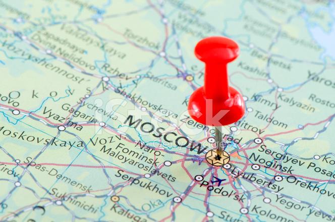 Kulturkryssning från St. Petersburg till Moskva