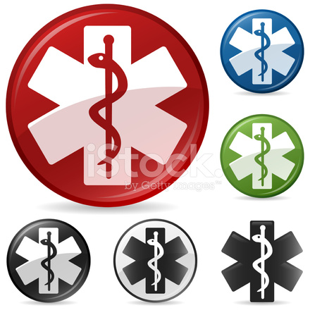 Medical Symbol Stock Vector Freeimages