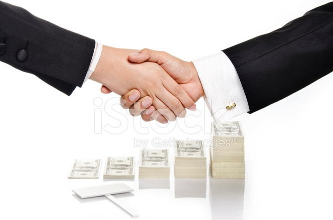 shake hand over money stock photos freeimages com