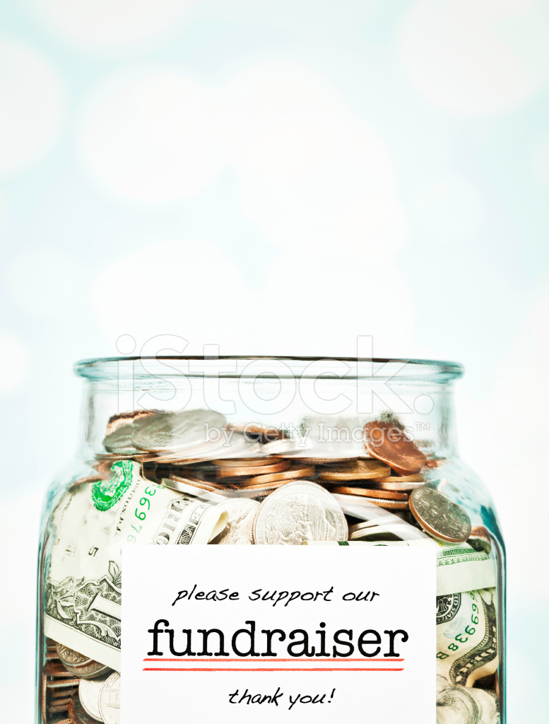 Fundraising Collection Jar Stock Photos Freeimages Com