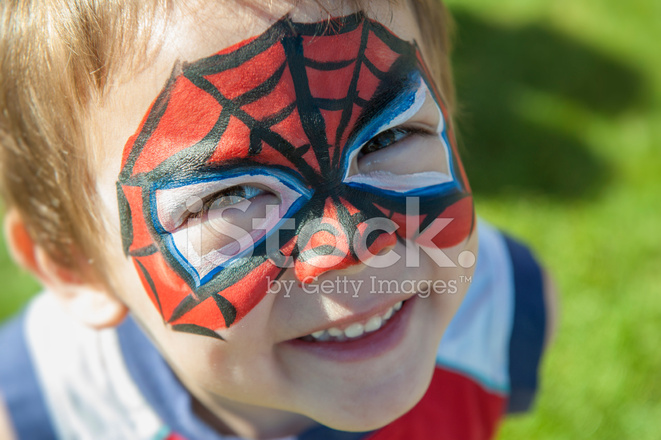 Spider Guy Stock Photos Freeimages Com