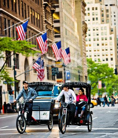 Картинки по запросу рикша нью йорк